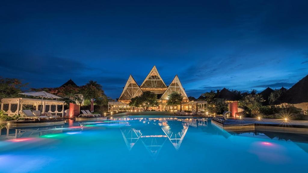 Resort Essque Zalu Zanzibar Nungwi Tanzania Booking Com