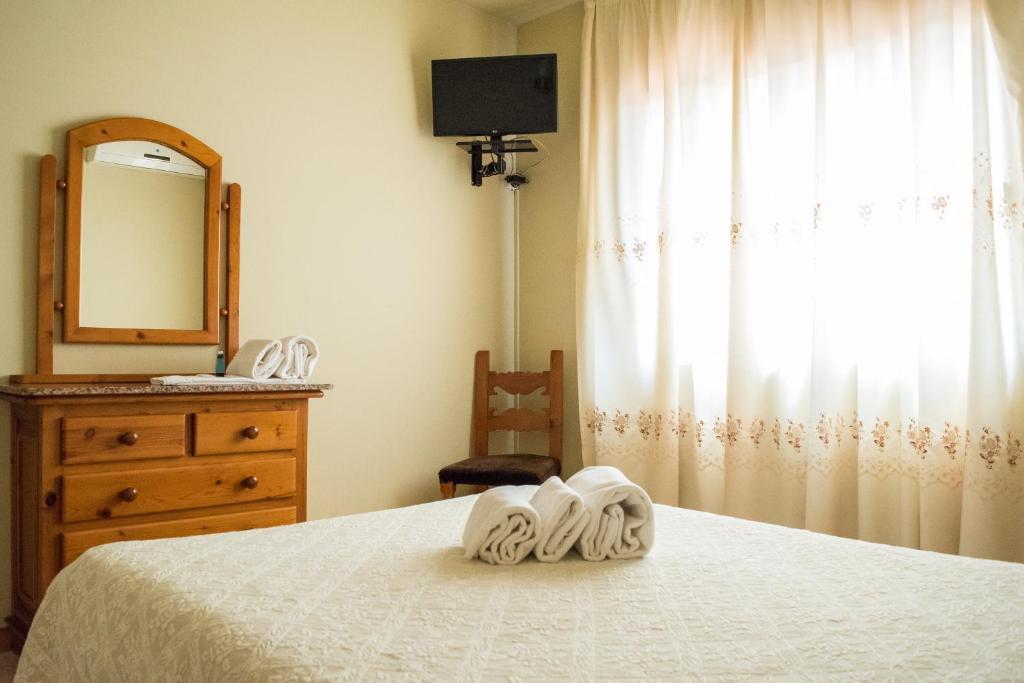 Hostal Las Torres, Sant Esteve Sesrovires – Precios ...