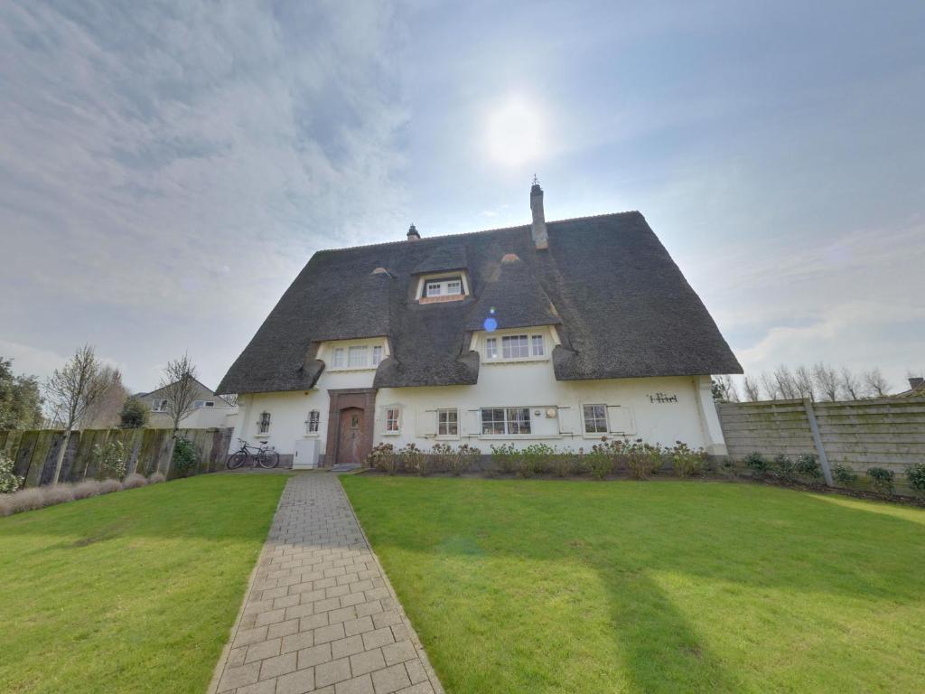 Ferienwohnung Het Riet Belgien Ostende Booking Com