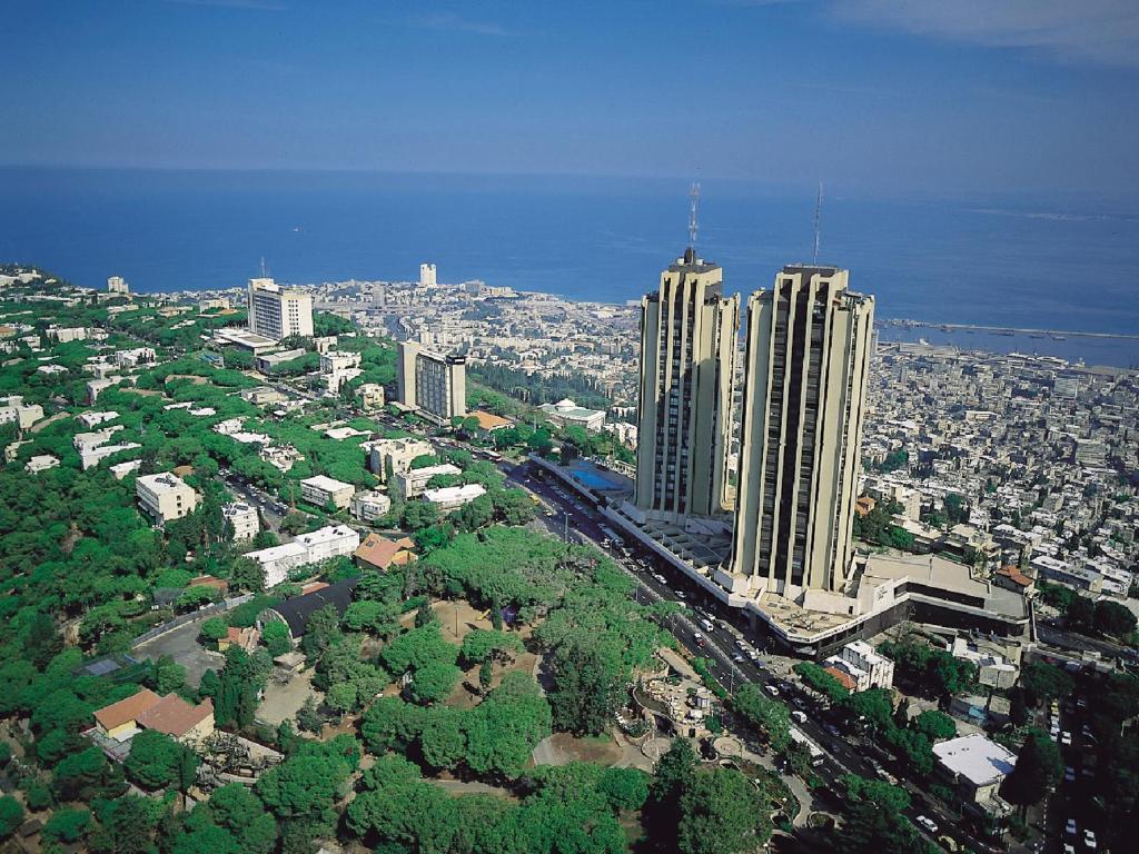 Woman Haifa