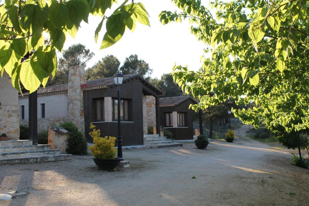 Casas Rurales el Cerrete de Haro, Fuentelespino de Haro (con ...