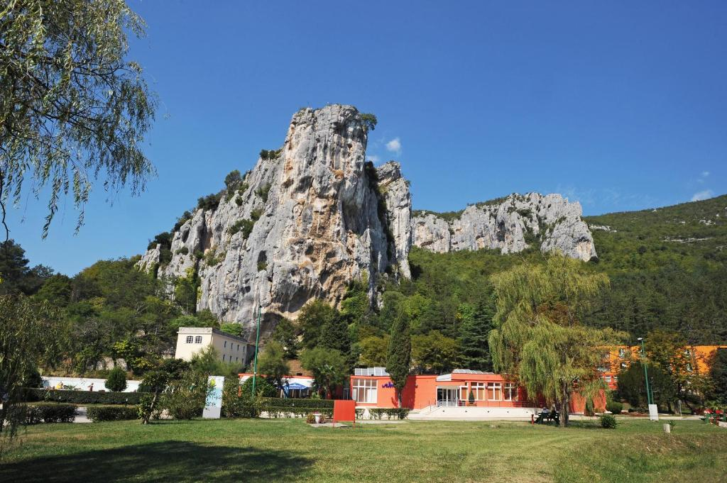Istarske Toplice Sv. Stjepan Light All Inclusive