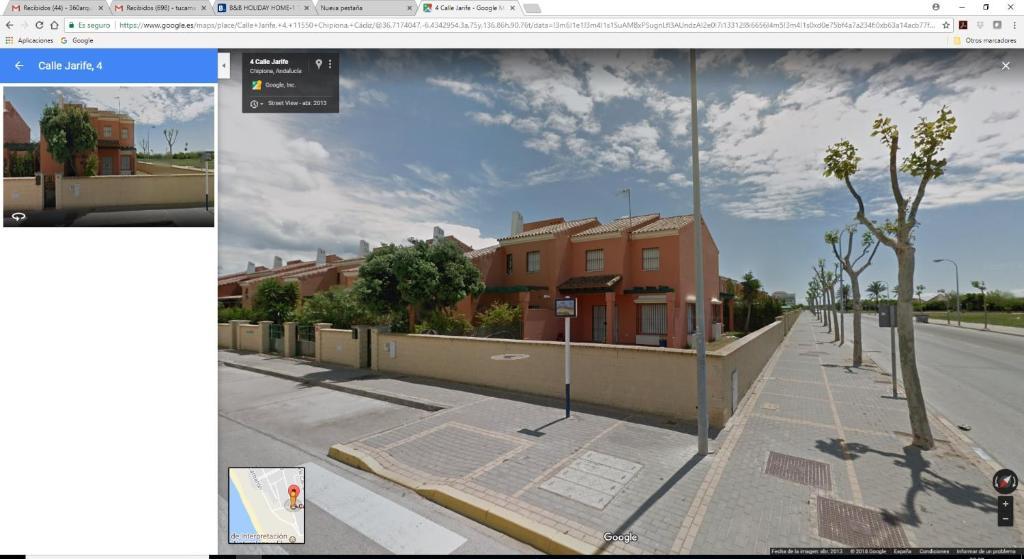B&B HOLIDAY HOME-1 TORRELAGUNA, Chipiona – Precios ...
