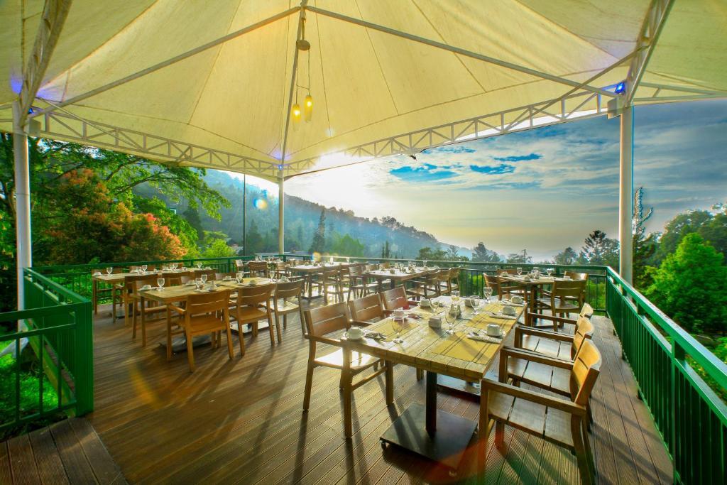 Puncak Pass Resort Indonesia Booking Com