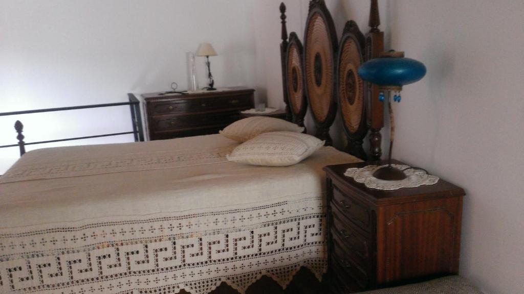 Hotel-fazenda Casa Campo Cortes de Baixo (Portugal Cortes de ...