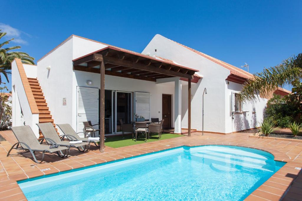 Casa Salus By Vacanzy Collection, Corralejo – Updated 2019 ...