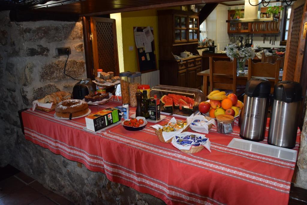 Casa de campo Kurtxia Landetxea (España Lekeitio) - Booking.com