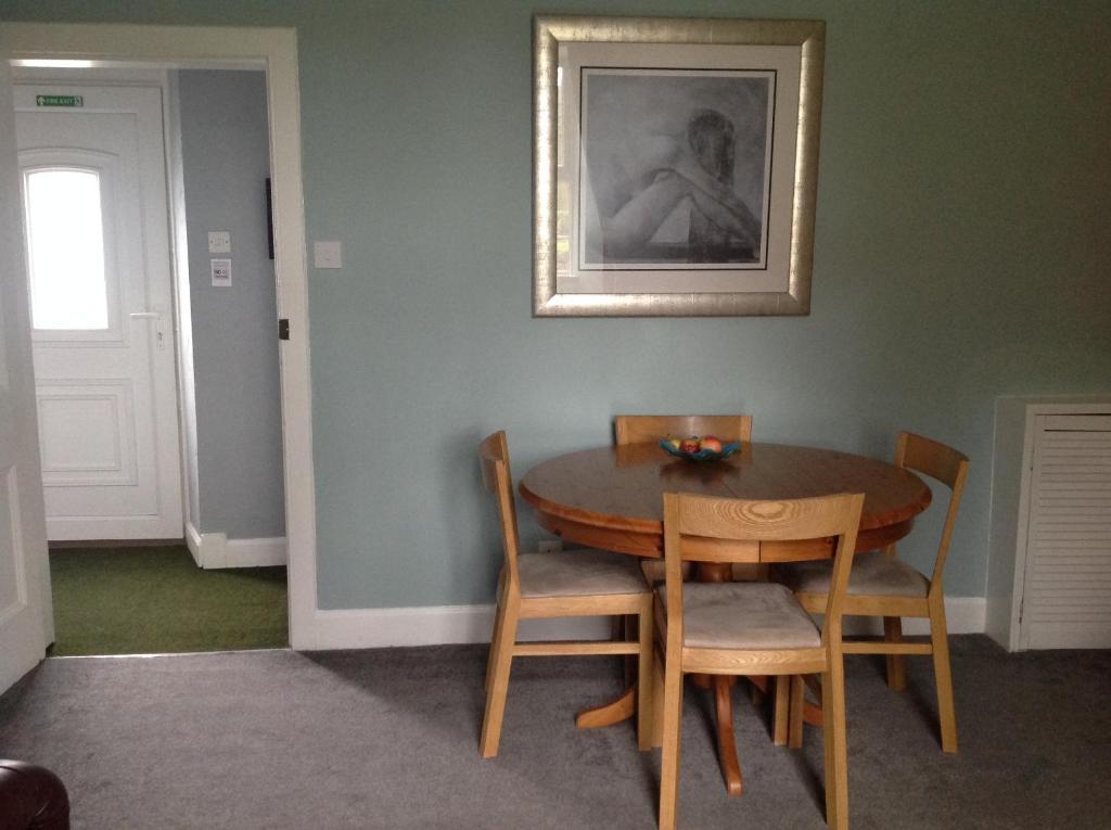 Remarkable Balkissock Lodge B And B Ballantrae Uk Booking Com Andrewgaddart Wooden Chair Designs For Living Room Andrewgaddartcom