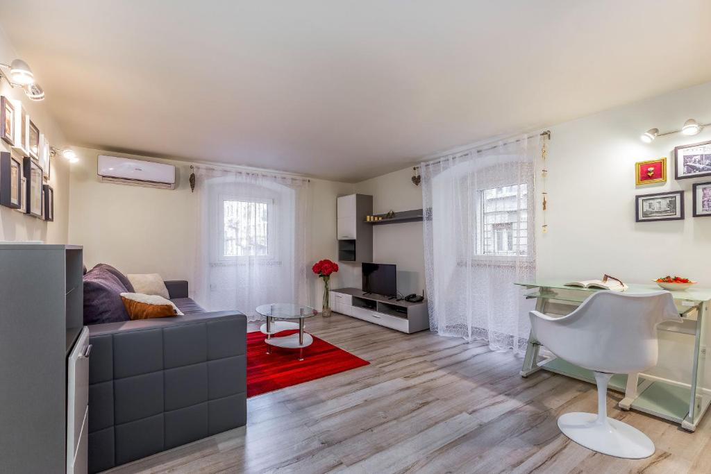 Apartment Fiorello (Croazia Fiume (Rijeka)) - Booking.com