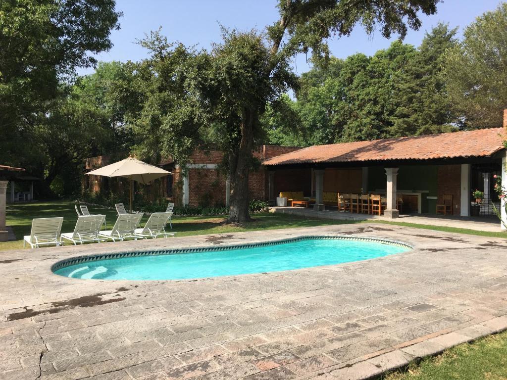 Finca Casa de Campo Mexicana, Tepeji de Ocampo – Updated ...