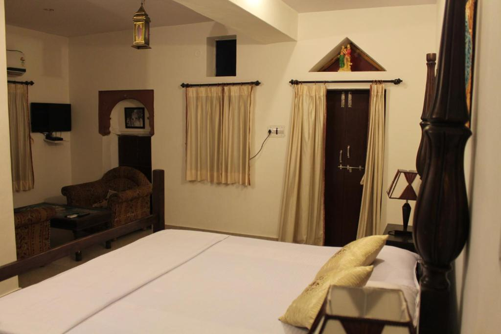 Guesthouse Kesar Heritage Boutique Home Stay Jodhpur India
