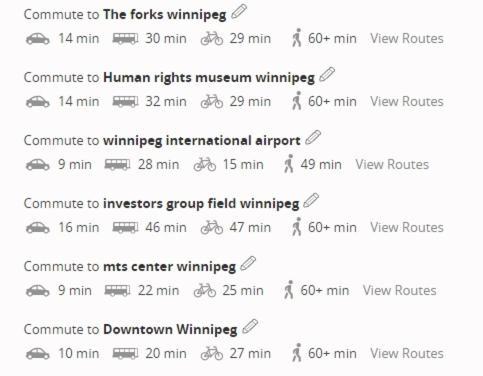 Pripojiť aplikácie Winnipeg