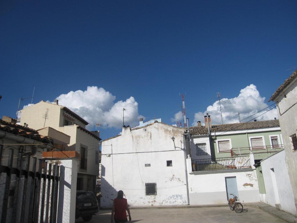 Casa de campo La Casita Azul Chillaron (España Chillarón de ...
