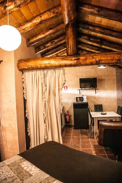Alojamientos Rurales El Casarejo, Cantalojas (con fotos y ...