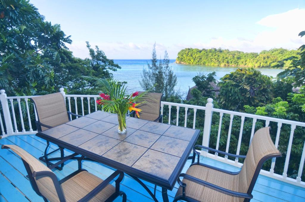 Moon San Villa At The Blue Lagoon Port Antonio Updated