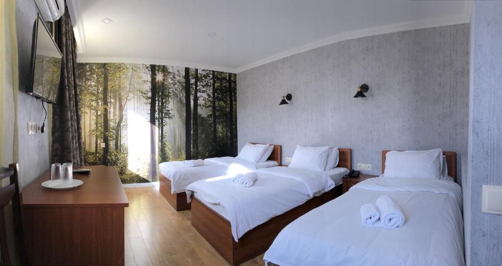 Hotel Kalanga