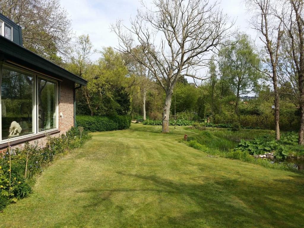 Een tuin van Huize Eigen Wijze