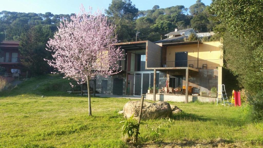 Villa de Arquitecto Harmonie, Vallgorguina – Prezzi ...