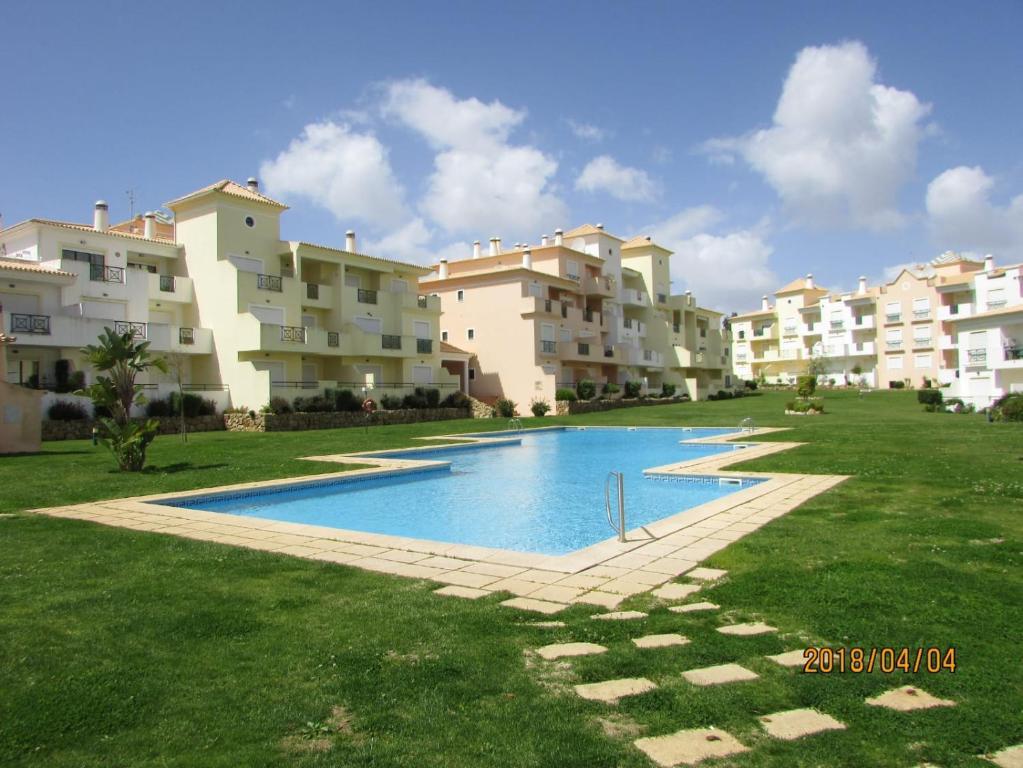 Apartment Jardins De Santa Eulalia