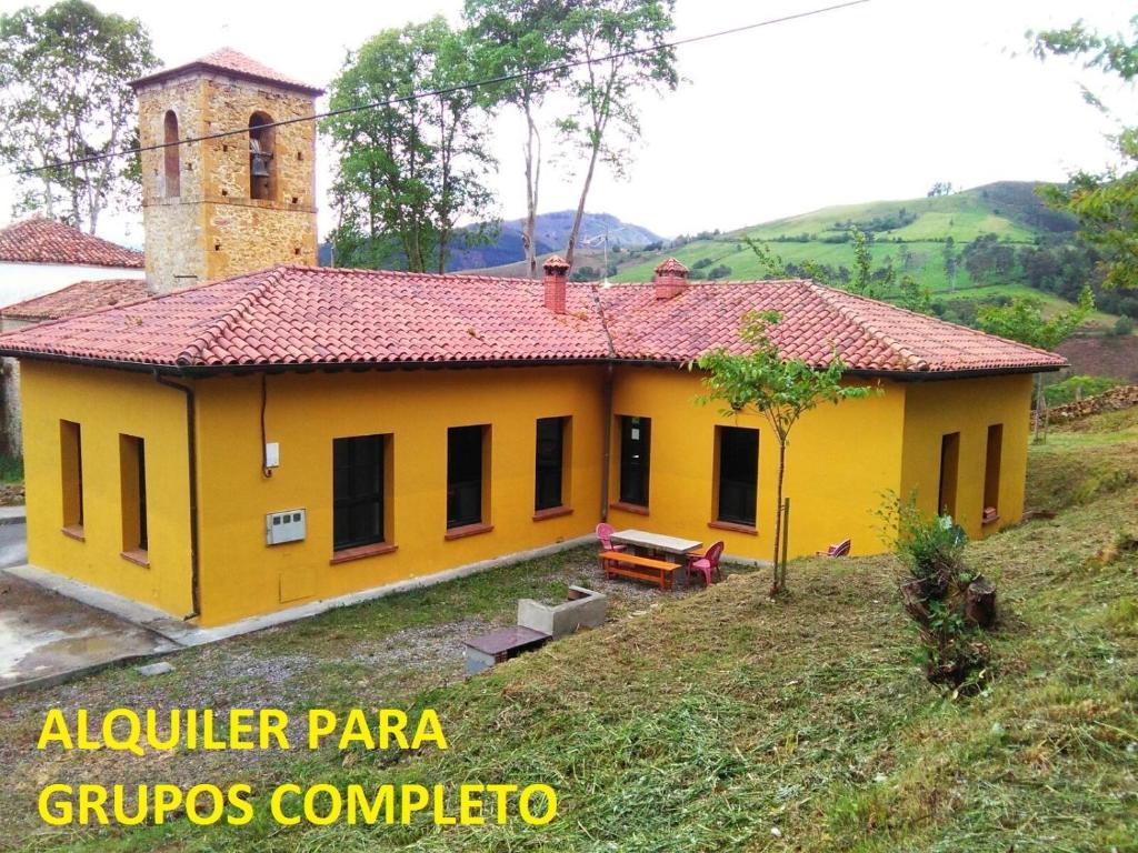Albergue San Juan De Parres, San Juan de Parres – Precios ...