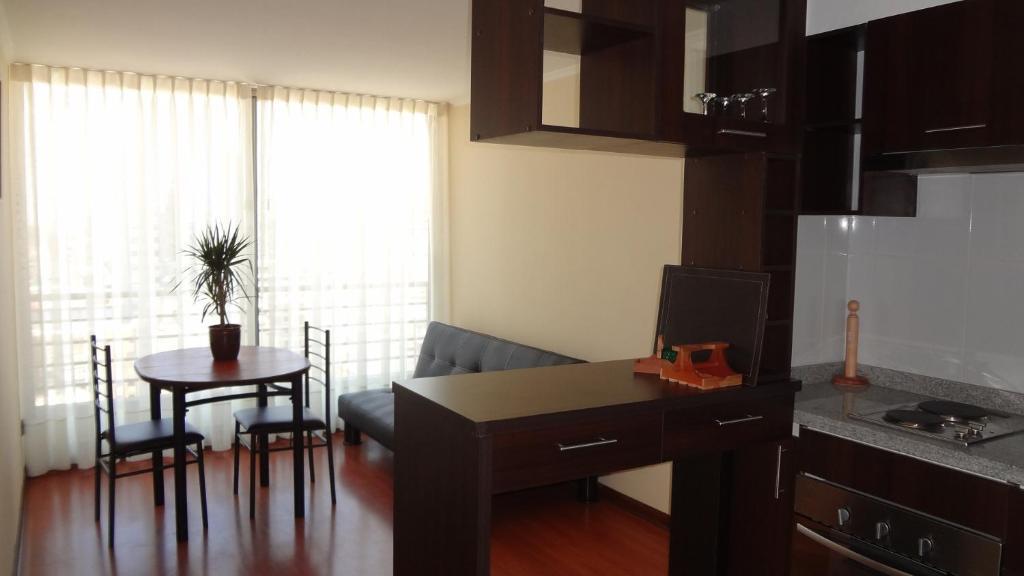 Apartments Bellas Artes Santiago Chile Booking Com