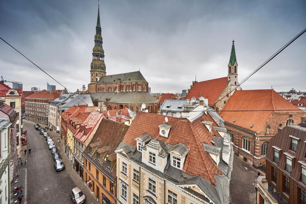 Ρίγα Λετονία dating