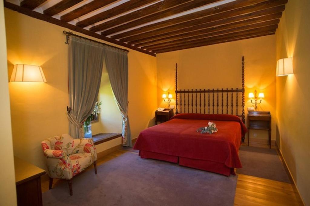 Antiguo Convento de Boadilla, Madrid (with photos & reviews ...