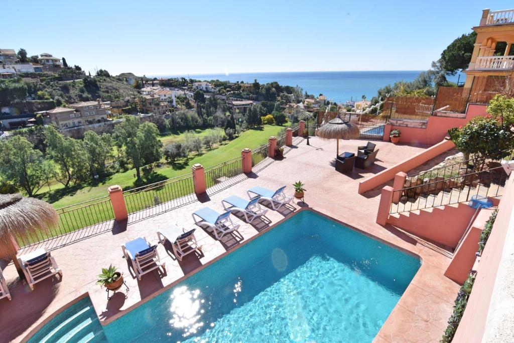 Villa Buenavista (Spanje Málaga) - Booking.com