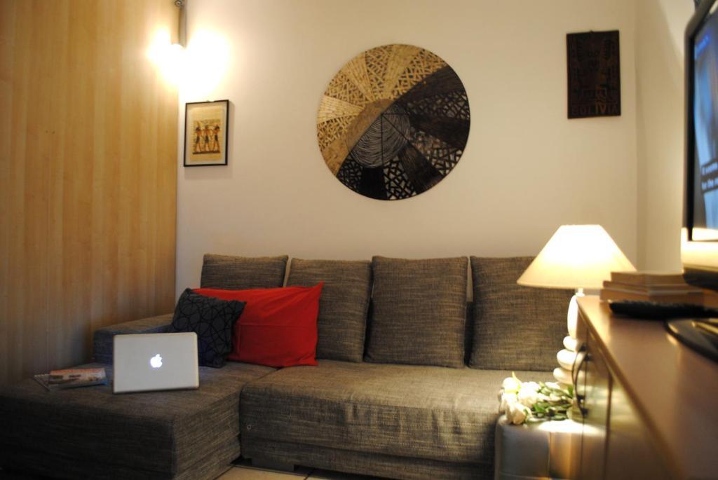 Ferrarin Apartment