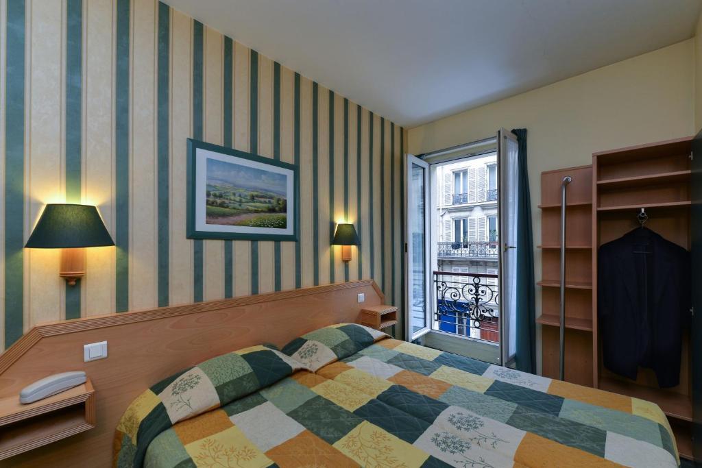Hotel Maison Du Pré (Frankreich Paris) - Booking.com