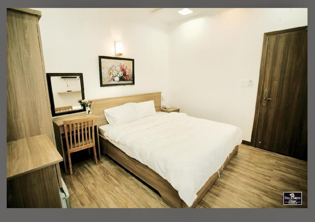Phòng Tiêu chuẩn Giường cỡ King Không có Cửa sổ