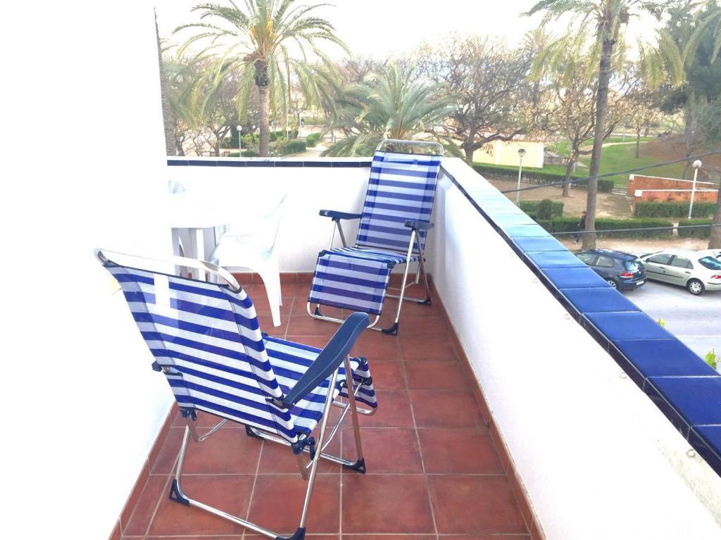 Vilanova Bluesand Apartment HUTB-035051, Vilanova i la ...