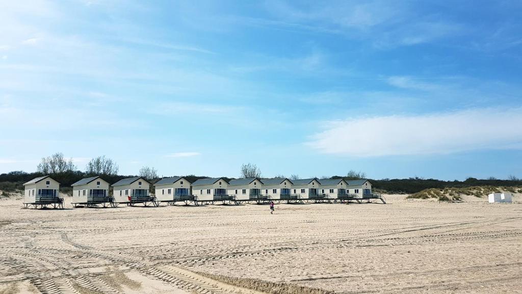 Dağ evi yakınında veya bu tesiste bir plaj