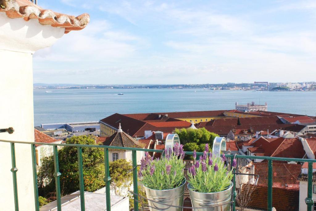 Casa Miratejo Downtown Lisbona Prezzi Aggiornati Per Il