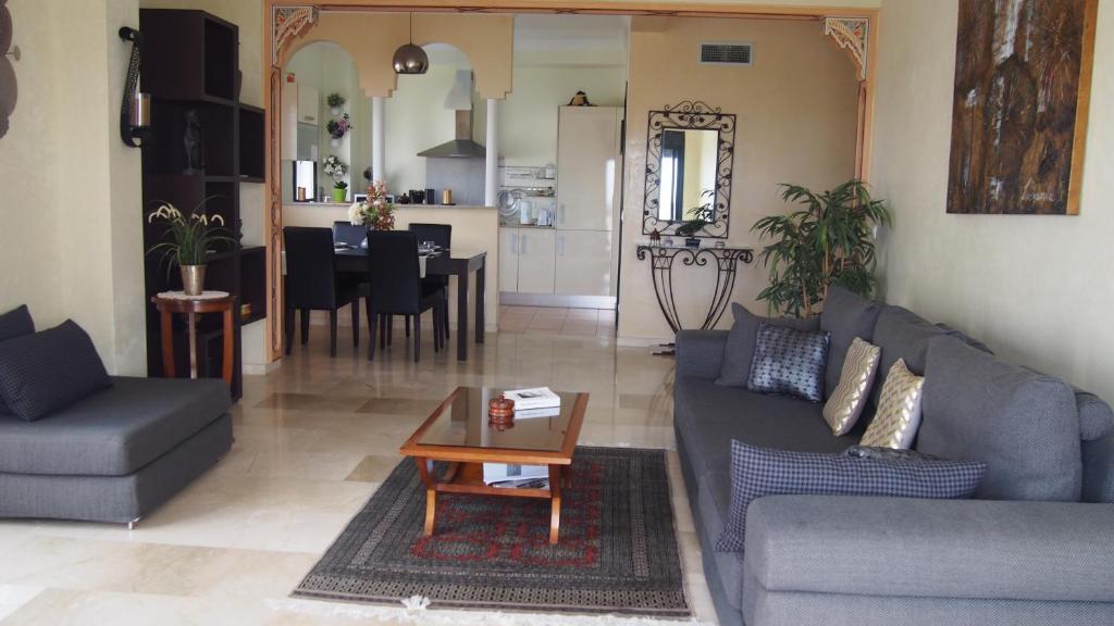 Ferienwohnung Les Jardins d\'Asilah (Marokko Asilah ...