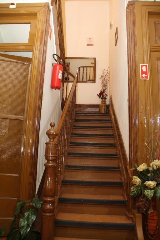 Monte Sinai Guest House, Oporto (con fotos y opiniones ...