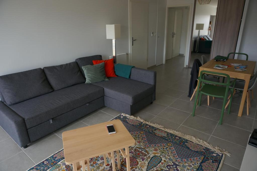 Appartement Forum Reims France Booking Com