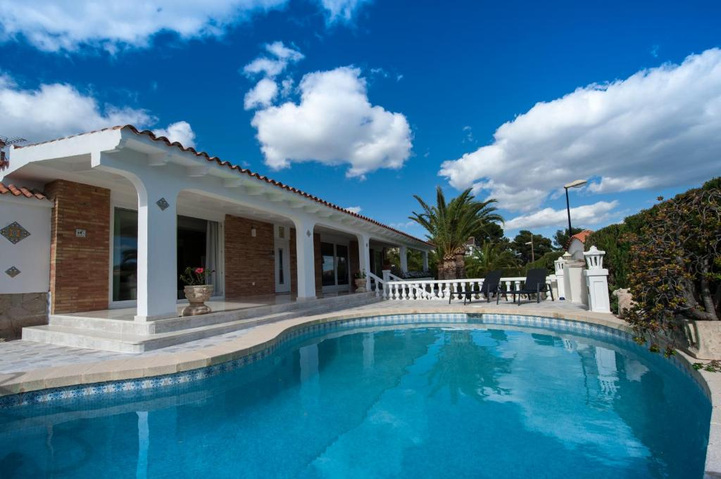 Villa Palma (Spanje La Nucía) - Booking.com