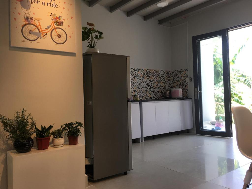 Eco Homestay Can Gio