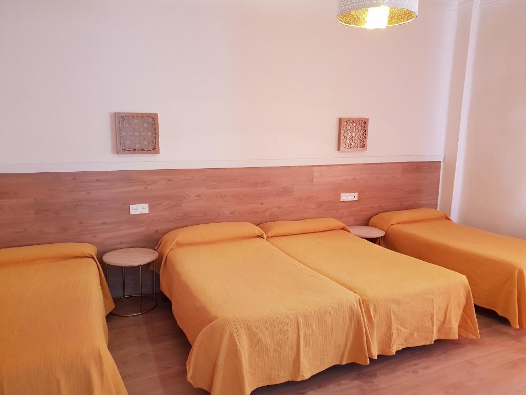 Camping Hotel Sierra Nevada (España Granada) - Booking.com