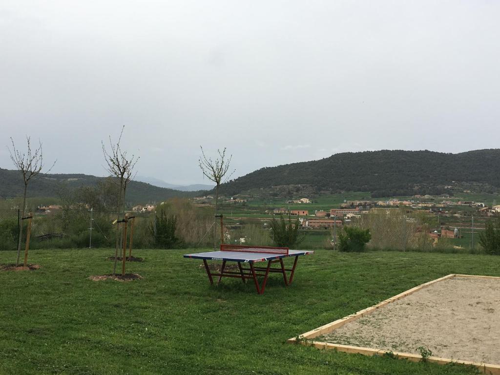 CAL MIRÓ NOU, Cardona (con fotos y opiniones) | Booking.com