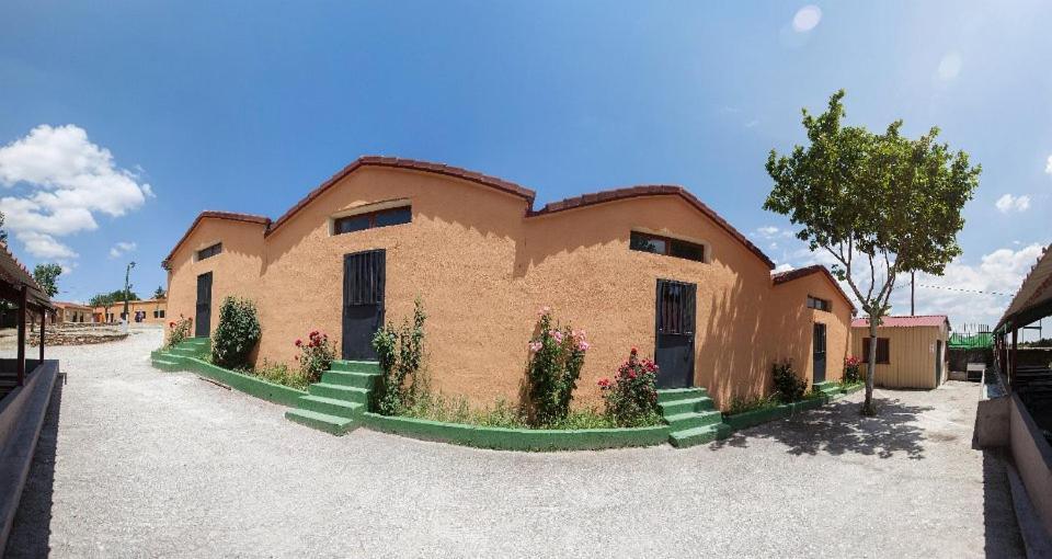 Albergue Sierra Norte, Manjirón – Precios actualizados 2019