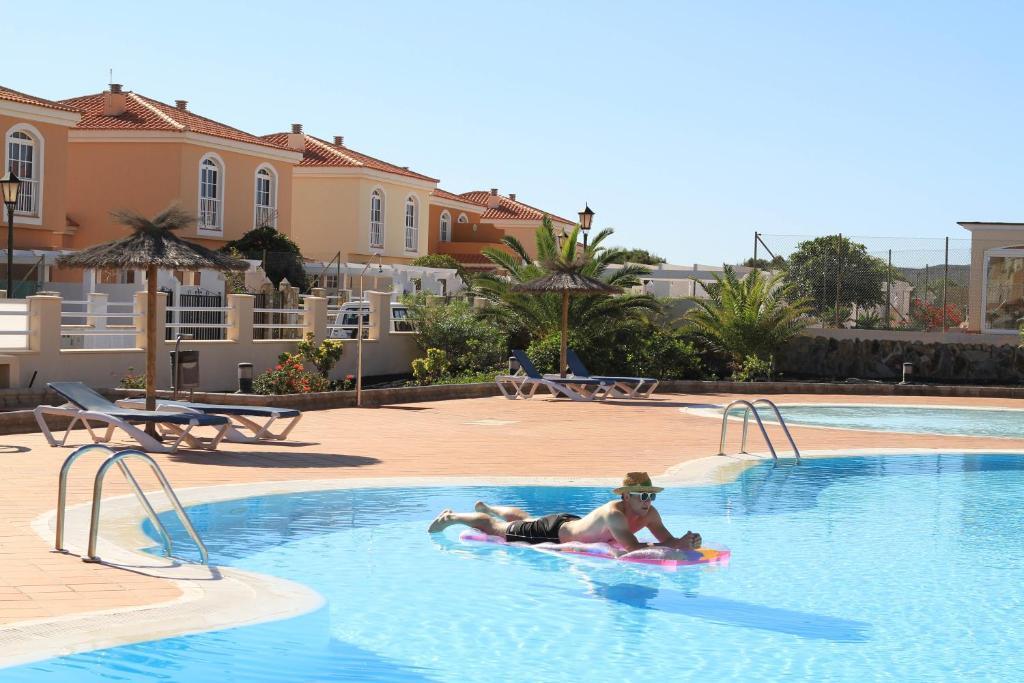 Villa Musica (Spanje Caleta de Fuste) - Booking.com