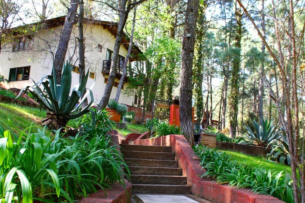 Sierra Paraiso Hotel Mazamitla Mexico Booking Com