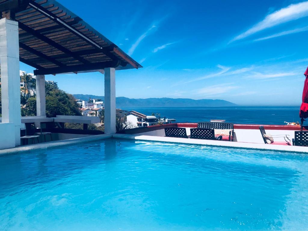 Hotel Amaca, Vallarta (México Puerto Vallarta) - Booking.com