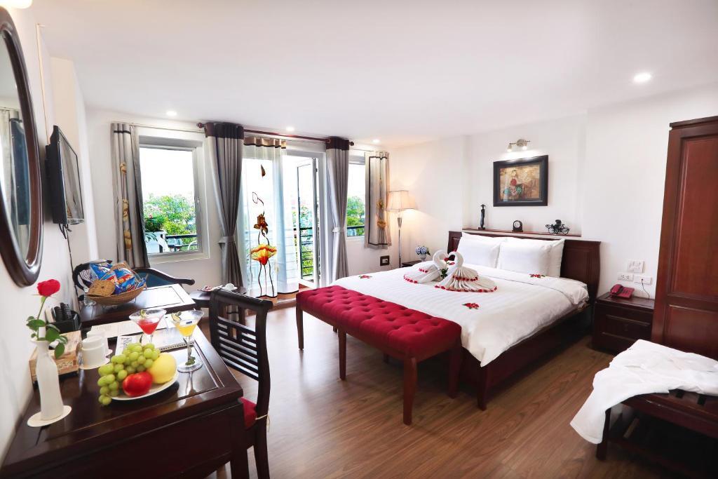 Nova Luxury Hotel