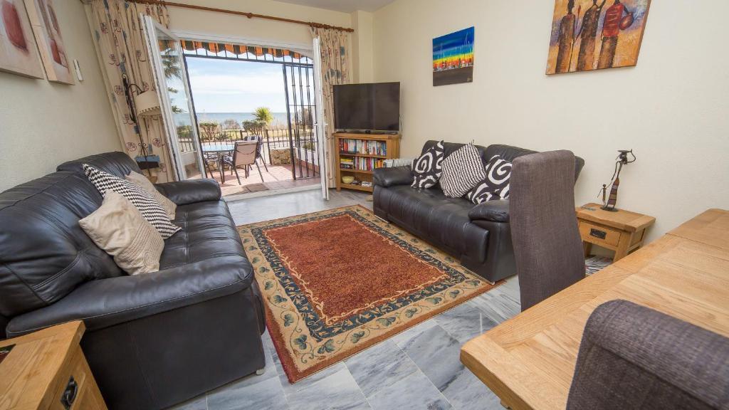 Casa de vacaciones Aldea Beach 152 (España Manilva ...