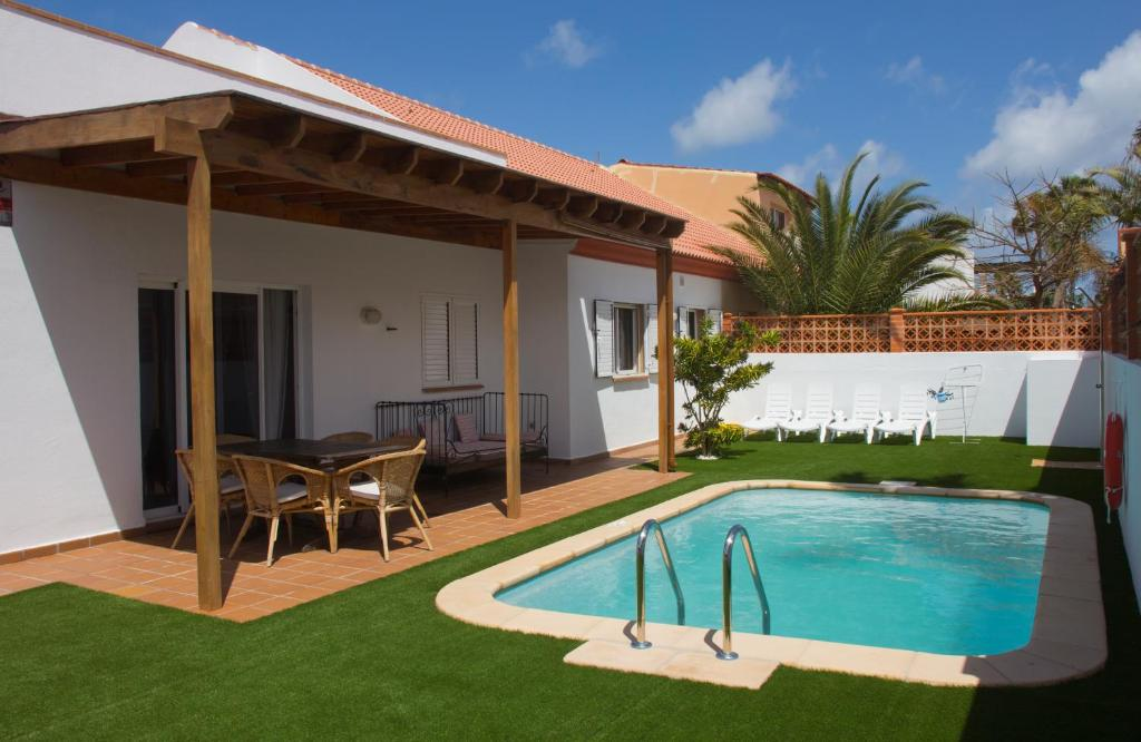 Villa Taginaste, Corralejo – Updated 2019 Prices