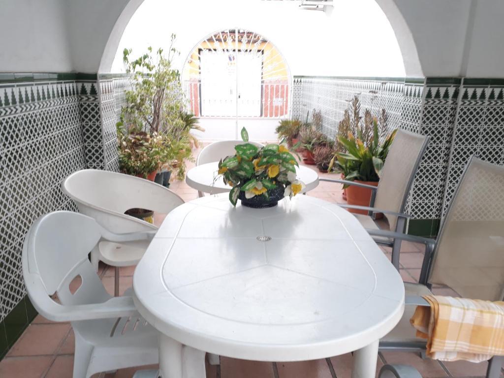 Casa de vacaciones Malaga Sport City (España Málaga ...