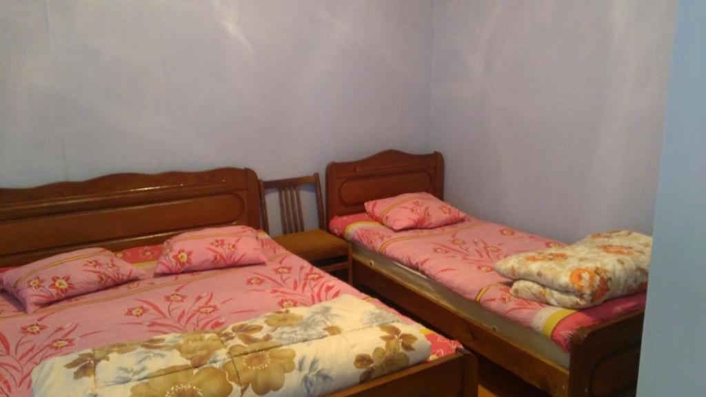Hotel Caucasus